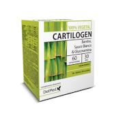 CARTILOGEN 100% VEGETAL - Dietmed - Fórmula para veganos