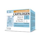 Cartilogen fortalece y regenera los cartílagos.