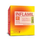 INFLAMIL - DIETMED - Alivio del dolor y antiinflamatorio