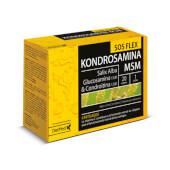 KONDROSAMINA SOS FLEX - DIETMED - ¡Con vitamina C!