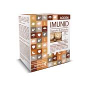 IMUNID - DIETMED - ¡Defensas protegidas!
