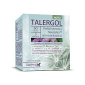 TALERGOL ACTIV - DIETMED - ¡Actúa contra la alergia!