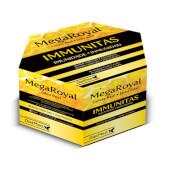 Megaroyal Inmunitas de Dietmed refuerza el sistema inmunitario.