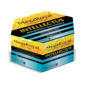 Megaroyal Intellectus mejora el rendimiento mental y la concentración.