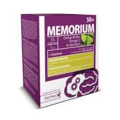 MEMORIUM 50+ - DIETMED - ¡Mejora la memoria!