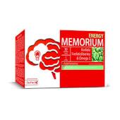 MEMORIUM ENERGY - DIETMED - Más energía, menos cansancio
