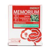 MEMORIUM ENERGY - DIETMED - Más energía menos cansancio