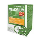 MEMORIUM ESTUDIANTES - DIETMED - Concentración mental