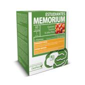 Memorium Estudiantes - Dietmed - Máxima concentración y energía