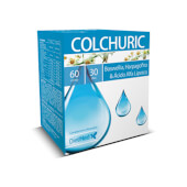 COLCHURIC - DIETMED - Tratamiento de la gota