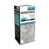Keraforce Neutro aumenta la resistencia del cabello.