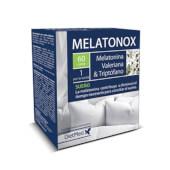 Combate la dificultad para dormir con Melatonox.