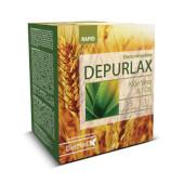 DEPURLAX - DIETMED - Efecto laxante