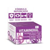 VITAMINERAL 50+ - DIETMED - Multivitamínico
