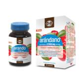 Alivia y prevén las infecciones urinarias con Arándano de Naturmil.