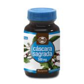 Cáscara Sagrada 500mg - Naturmil - Activa tu tránsito intestinal