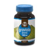 GRAVIOLA (ANONA) 1000mg - NATURMIL