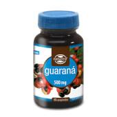 Siéntete más activo con Guaraná 500mg de Naturmil.
