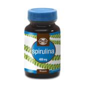 Espirulina 400mg es perfecto en regímenes de adelgazamiento.