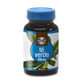 TÉ VERDE 500mg - NATURMIL - Potente poder antioxidante