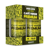 Café Verde Premium aumenta la oxidación de las grasas.