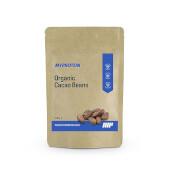 GRANOS DE CACAO ORGÁNICOS - MYPROTEIN - 100% Cacao