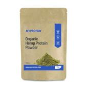 Proteína de Cáñamo Orgánico en Polvo de Myprotein, ¡con alto contenido en proteínas!