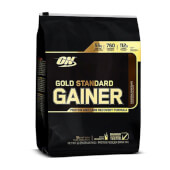 GOLD STANDAR GAINER - OPTIMUM NUTRITION