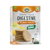 Galletas Digestive Sin Gluten ¡deliciosas y ecológicas!