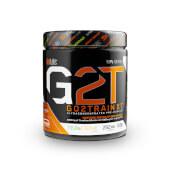 G2T GO2TRAIN XT - STARLABS NUTRITION - Entrena sin límites