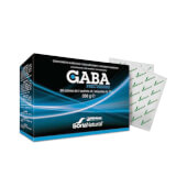 GABA - SORIA NATURAL - Favorece la relajación y el descanso