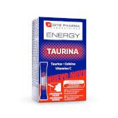 ENERGY TAURINA - FORTÉ PHARMA - ¡Energía inmediata!