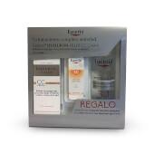 Hyaluron Filler CC Cream Tono Medio + Dermatoclean + Sun Fluid