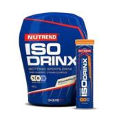 Isodrinx Isotonic Sport Drink + Isodrinx Isotonic Sport Drink Tabs