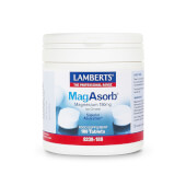 MAGASORB - LAMBERTS - ¡Máxima absorción y biodisponibilidad!