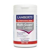 MULTIGUARD CONTROL - LAMBERTS - Regula la glucemia