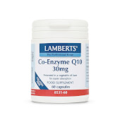 Co-Enzima Q10 30mg te protege frente al daño oxidativo.