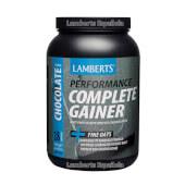 Performance Complete Gainer - Lamberts - Aumentador de peso