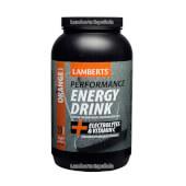 BEBIDA ENERGÉTICA - LAMBERTS