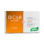 Bi-C-Lulit Control activa la circulación y estimula el metabolismo.