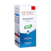 Dietabelt Drenafruit favorece la depuración del organismo.