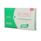 Dietabelt Lipid Neopuntia controla el apetito.