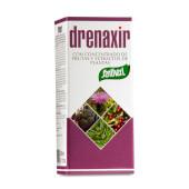 Drenaxir es un depurativo natural.