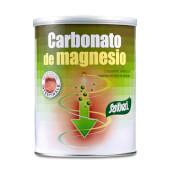CARBONATO DE MAGNESIO - SANTIVERI - Fuente de magnesio