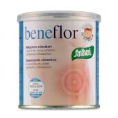 Mejora tu bienestar intestinal con Beneflor de Santiveri.