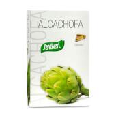 ALCACHOFA - SANTIVERI - ¡Cuidado digestivo!