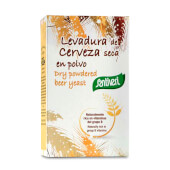 LEVADURA DE CERVEZA - SANTIVERI - Desamargada