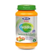 POTITO DE VERDURAS DE LA HUERTA - Hero Baby Pedialac