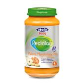 Potito de Plátano, Mandarina y Pera - Hero Baby Pedialac