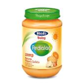 Potito de Naranja, Plátano y Galleta - Hero Baby Pedialac